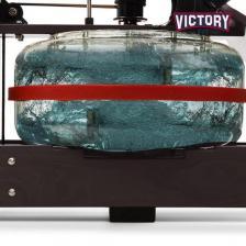 Водный гребной тренажер VictoryFit VF-WR801 – фото 4