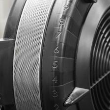 Гребной тренажер Concept2 D PM5 (черный) – фото 4
