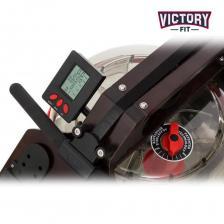 Водный гребной тренажер VictoryFit VF-WR801 – фото 1