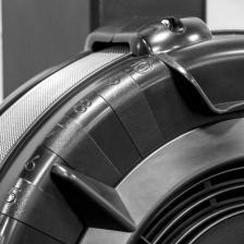 Вертикальный тренажер Concept 2 SkiErg с монитором PM5 – фото 3