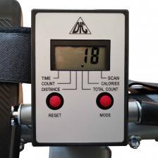 Гребной тренажер DFC R403B3 – фото 4