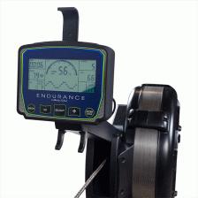 Гребной тренажер для коммерческого использования Body Solid Endurance R 300 – фото 2