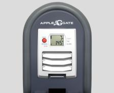 Гребной тренажер APPLEGATE R12 AM – фото 1