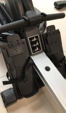 Гребной тренажер UltraGym UG-RW002 – фото 3