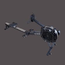 Гребной тренажер для коммерческого использования Body Solid Endurance R 300 – фото 3