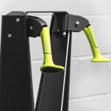 Вертикальный тренажер Concept 2 SkiErg с монитором PM5 – фото 2