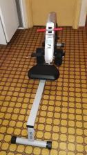 Гребной тренажер Sport Elit SE-104 – фото 1