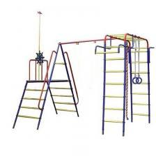 Детский спортивный комплекс Пионер Морячок, дачный (без подвеса)