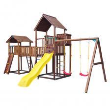 Детский комплекс Junglе Gym – фото 1