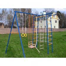 Детский спортивный комплекс Детский Спорт Городок Дачный П-образный