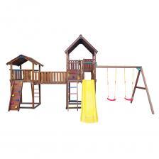 Детский комплекс Junglе Gym – фото 2