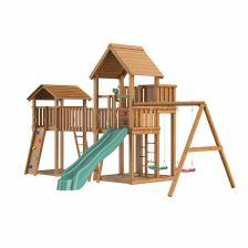 Детский комплекс Junglе Gym