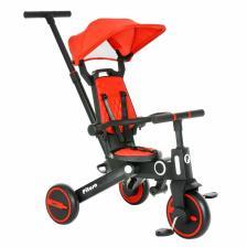 Детский велосипед трехколесный PITUSO Leve/Red