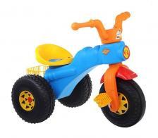 ОР382 Велосипед 3-х колесный МИНИ синий