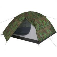 Палатка Jungle Camp камуфляж Alaska 4 70859
