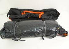 Палатка-автомат AVI-Outdoor Inker 3 grey, 310x220x120 см, 3-местная (5899) – фото 1