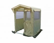 Палатка-кухня Митек Комфорт 1,5х1,5 (2 места) УТ000038779