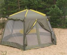 Палатка-шатер AVI-Outdoor Ahtari Moskito Sharer, 420x370x210 см (7867) – фото 2