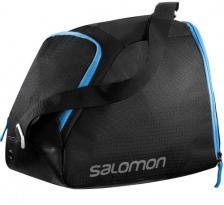 Сумка для ботинок SALOMON Nordic черно-голубая 38303400