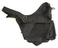 Сумка тактическая Leapers UTG, черная (PVC-P218B) – фото 2