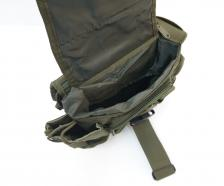 Сумка тактическая Leapers UTG, зеленая (PVC-P218G) – фото 2