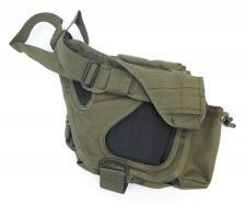Сумка тактическая Leapers UTG, зеленая (PVC-P218G) – фото 1