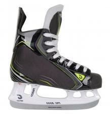 Коньки хоккейные GRAF PeakSpeed 1900 Cobra 2000 SR взрослые(46)