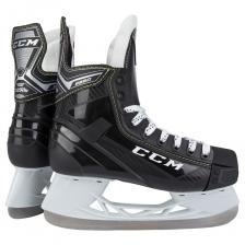 Коньки хоккейные CCM SK Supertacks 9350 JR подростковые(1,0 JR / D/1,0)
