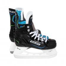 Хоккейные коньки BAUER X-LP JR S21 подростковые(1,0 JR/1,0)