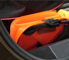 Рыболовное ведро Xiaomi Yeux Outdoor Foldable Fishing Bucket 20л – фото 4