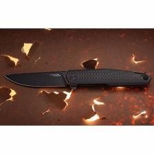 Нож складной Lance - carbon - MR.BLADE