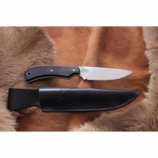 Нож Боровик граб - Северная Корона