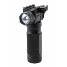 Тактический фонарь-рукоять UTG Leapers, 150 люмен [MNT-EL228GPQ]