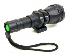 Фонарь тактический подствольный Veber FL-ND9 IRG Zoom – фото 1