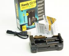 Зарядное устройство Armytek Handy C2 Pro – фото 2