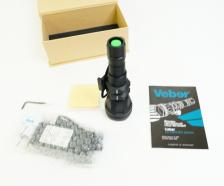 Фонарь тактический подствольный Veber FL-ND9 IRG Zoom – фото 2