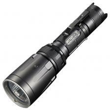 Фонарь туристический Nitecore SRT7GT black 18650/CR123x1 (16270)