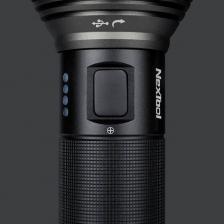 Фонарик Xiaomi Nextool Flashlaight 2000 Lm ZESO417 – фото 3