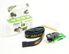 Фонарь-брелок Armytek Zippy Extended Set 200 лм (Green) – фото 2