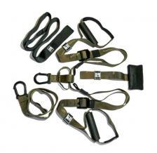 Петли для функционального тренинга хаки SQUAD Original FitTools – фото 1