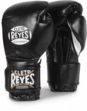 Перчатки тренировочные CLETO REYES на липучке