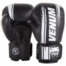 Перчатки боксерские Venum Bangkok Spirit Black/White