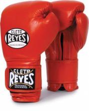 Перчатки тренировочные CLETO REYES на липучке – фото 1