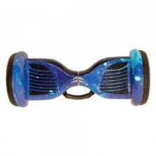 """GT Smart Wheel Aqua 10.5 """"Синий космос"""""""