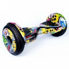 """Smart balance wheel PREMIUM 10.5 """"Хип - Хоп"""""""