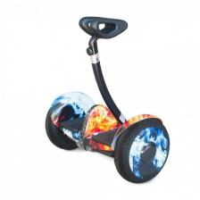 Мини-сигвей Mini Robot 36V Огонь Вода