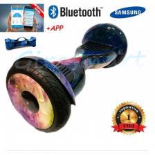 "Гироскутер Smart balance Premium 10.5"" Галактика Tao-Tao"