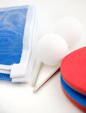Комплект для игры в настольный теннис Universe / Global / Heat