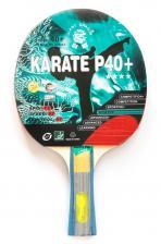 Теннисная ракетка Dragon Karate 4 Star New (коническая)