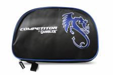 Чехол Double padded dragon cover blue